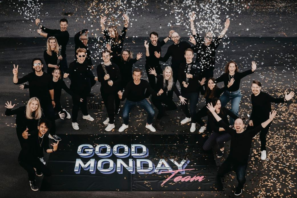 Copenhagen-based Good Monday nabs €3.5 million to change the way we run offices