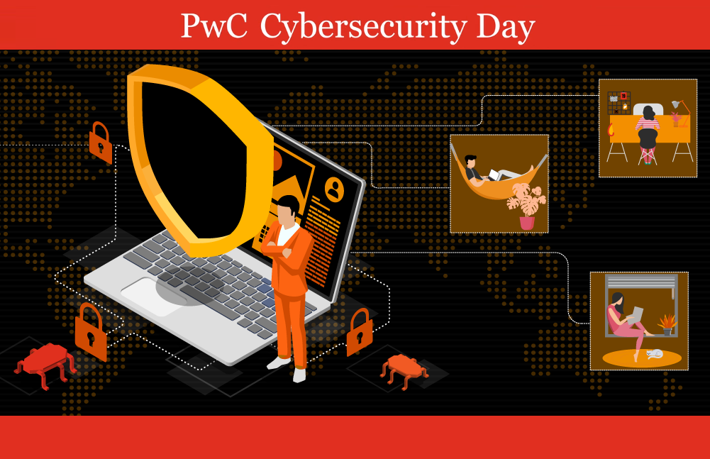 Cybersecurity in COVID-19 times: Join the PwC Cybersecurity Day 2020 (Sponsored)