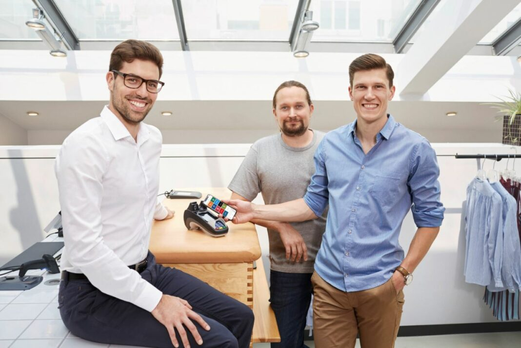 Swedish fintech giant Klarna acquires German startup Stocard for about €110 million