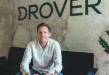 Drover-founder
