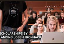 Ironhack-LandingJobs