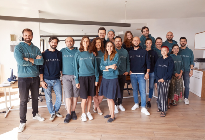 Meditopia-Team