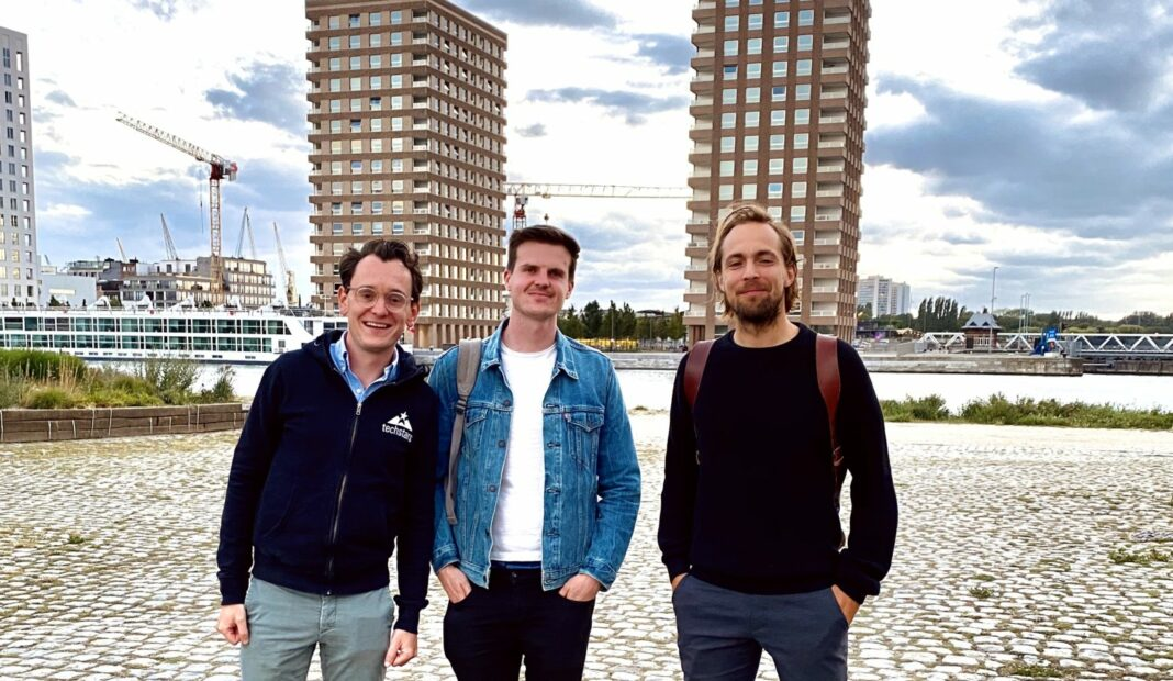 Zurich-based Oper secures €500K pre-seed funding to expand its digital credit launch pad across Europe