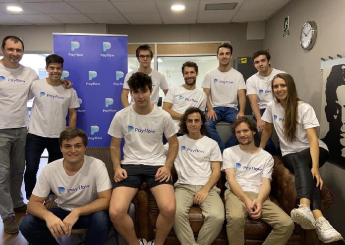 Payflow-team