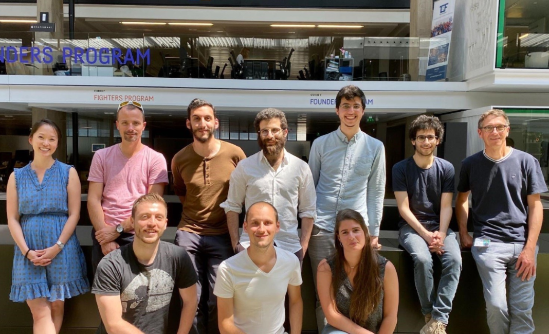 Paris-based Ponicode raises €3 million to accelerate the development of its AI solution for improving code quality