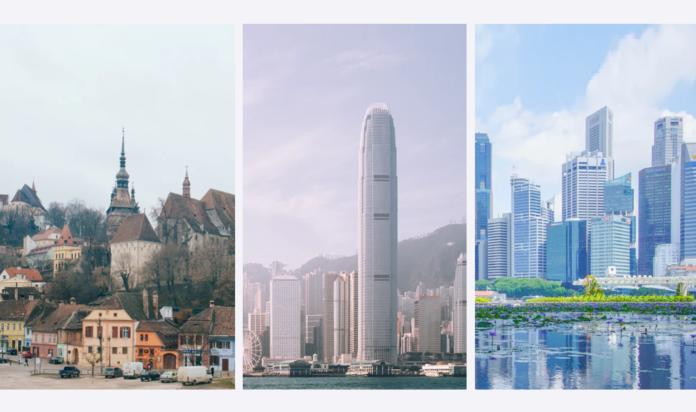 Romania-Hong-Kong-Singapore
