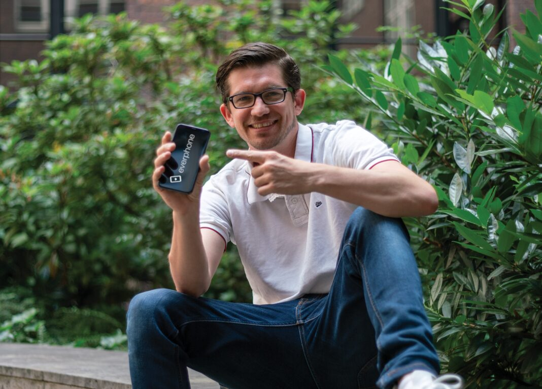 Berlin-based 'phone-as-a-service' startup everphone raises €34 million to expand internationally
