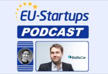 EU-Startups-Podcast-frédéric-mazzella