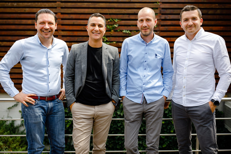 Bucharest-based Innoship raises €550K to lead last-mile delivery for e-commerce in Romania and CEE