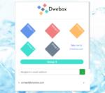 Dwebox