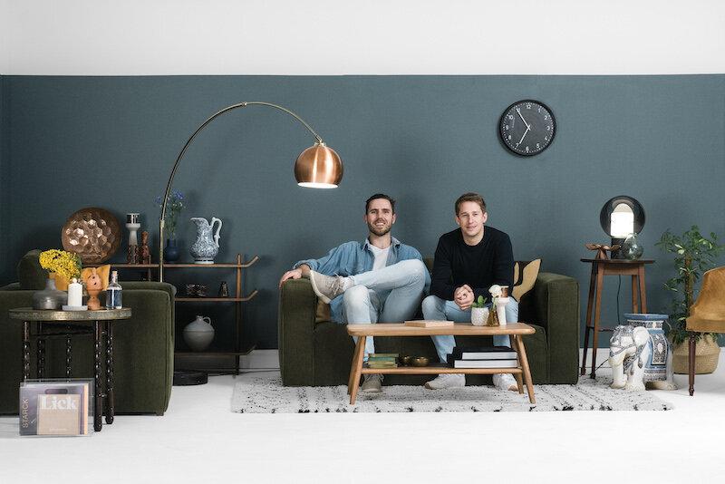 British home décor startup Lick Home raises €3.3 million to grow its online DIY shop