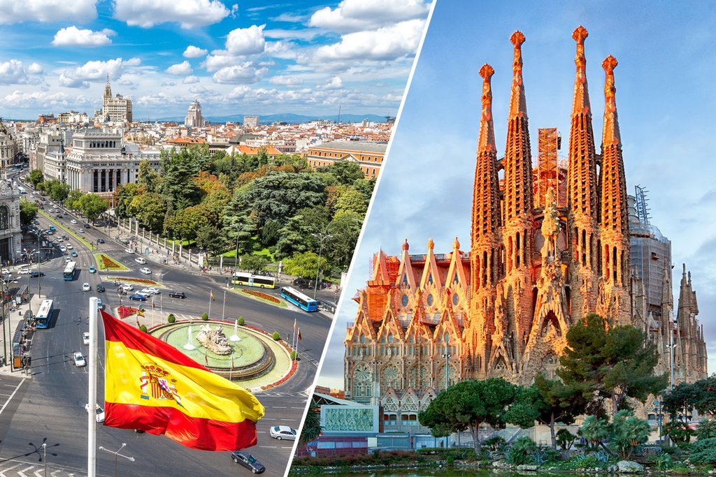 Madrid Or Barcelona Which Startup Ecosystem Would You Choose Eu Startups