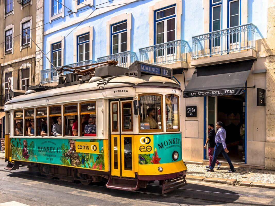 Lisbon's startup ecosystem at a glance