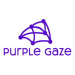 Purple Gaze