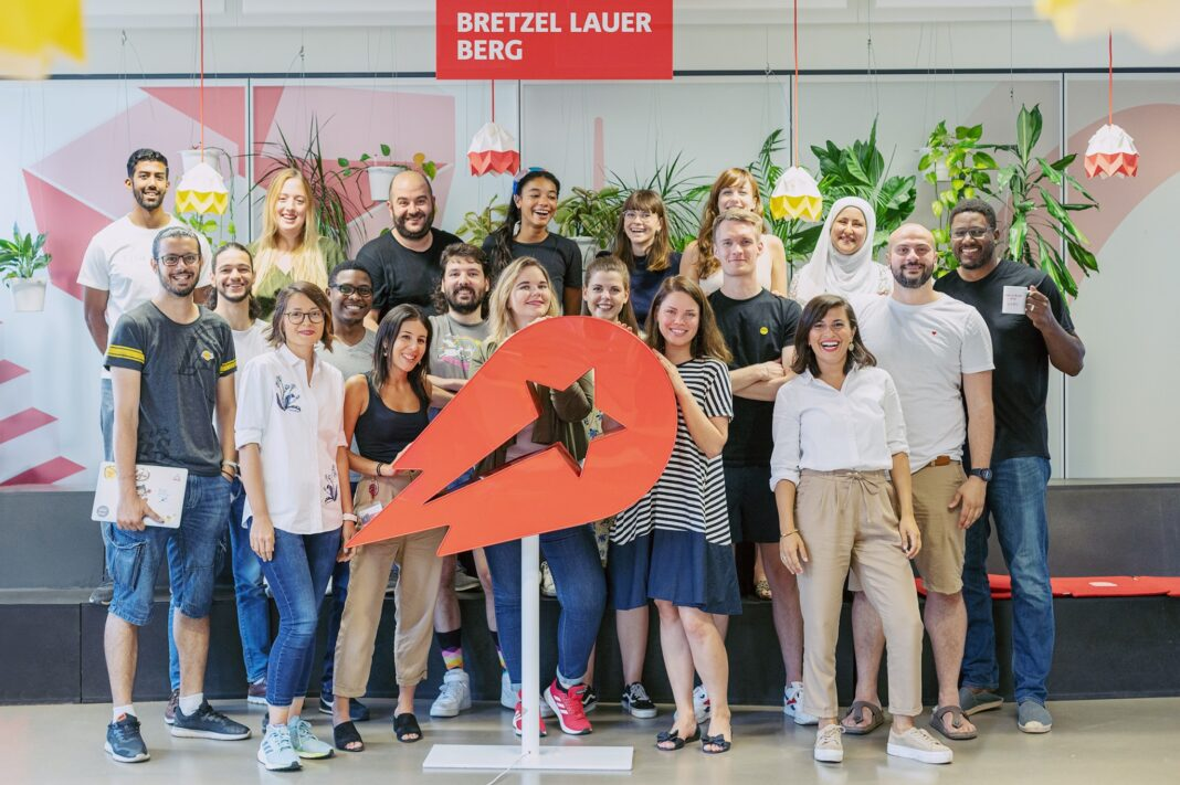 Delivery Hero Partners With The United Nations World Food Programme Wfp To Integrate A Donation Feature Eu Startups