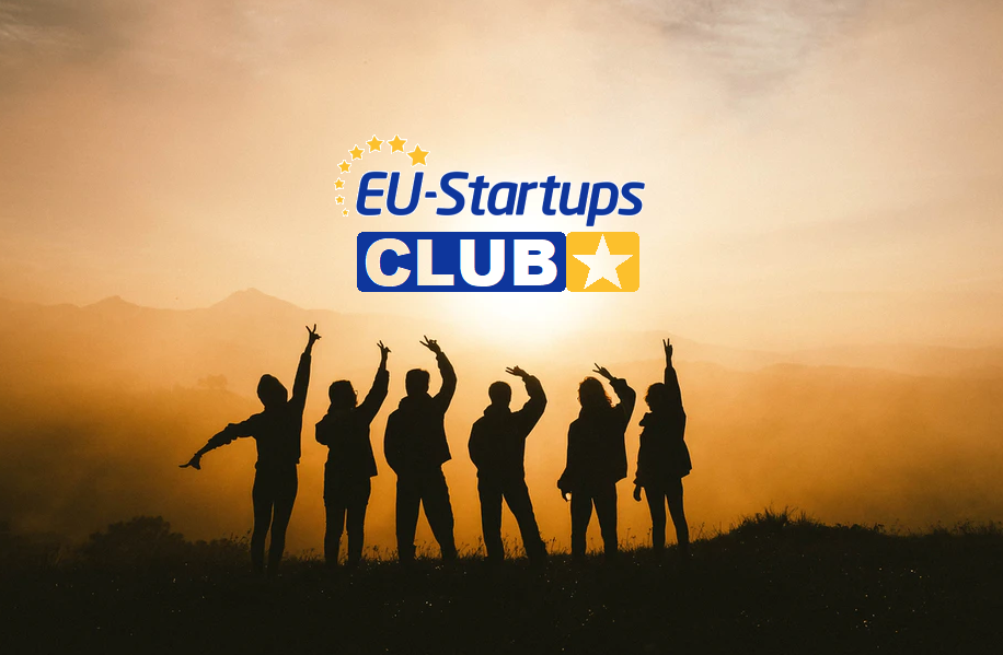 Support independent media and become a founding member of the EU-Startups CLUB
