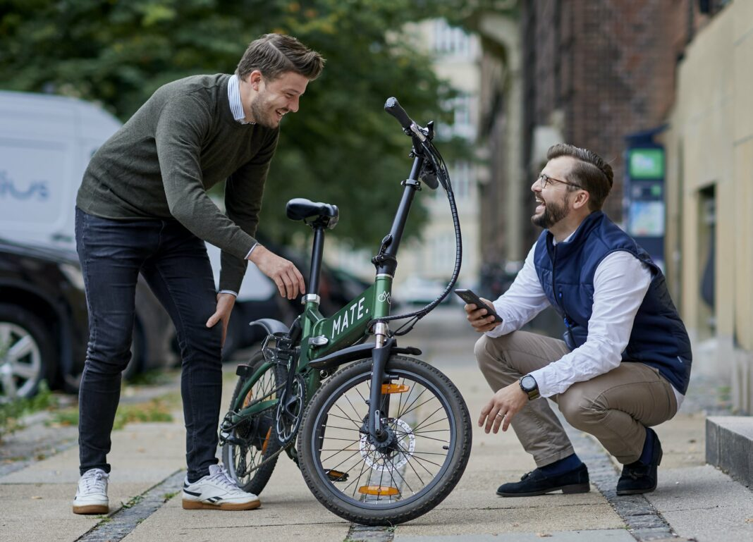 Copenhagen-based Layerise lands €1.1 million to grow its product onboarding tool