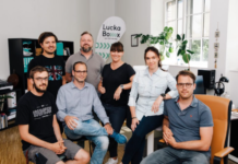 LuckaBox-Team