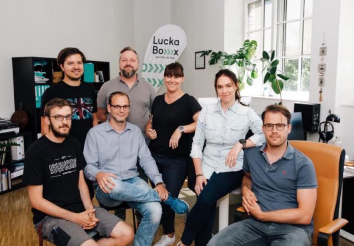 LuckaBox-Team
