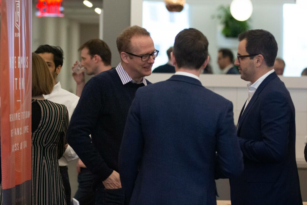 British data intelligence startup Ripjar raises €31 million Series B to fight criminal threats
