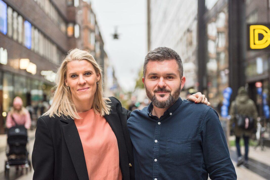 Swedish startup Teemyco raises €2.6 million to grow its online office platform