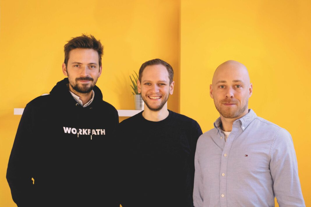 German SaaS platform Workpath closes multi-million euro funding round to help companies become more agile