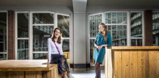 Closure founders, Graciella van Vliet