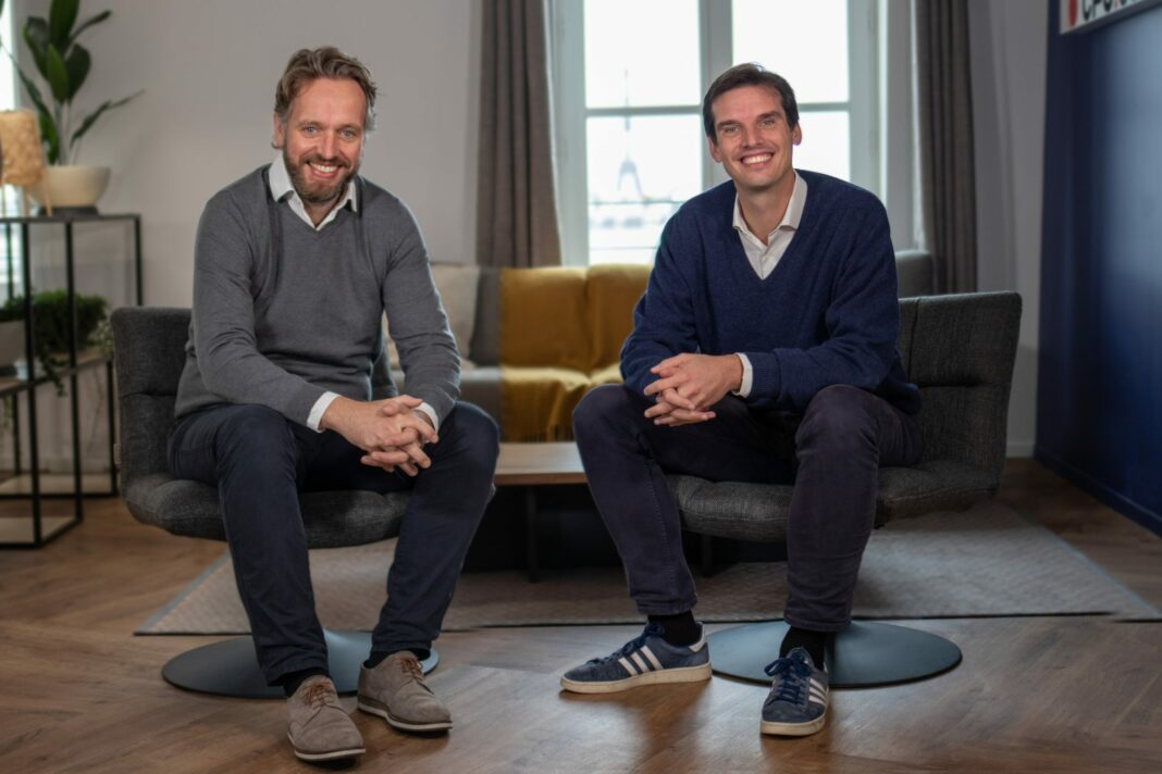 Paris-based Spendesk raises €100 million to bring spend management to every finance team in Europe