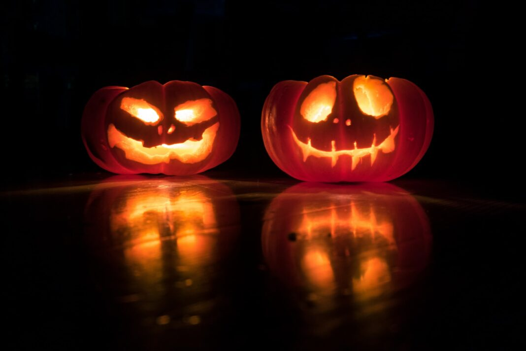 5 spooky European startups helping you celebrate Halloween this year