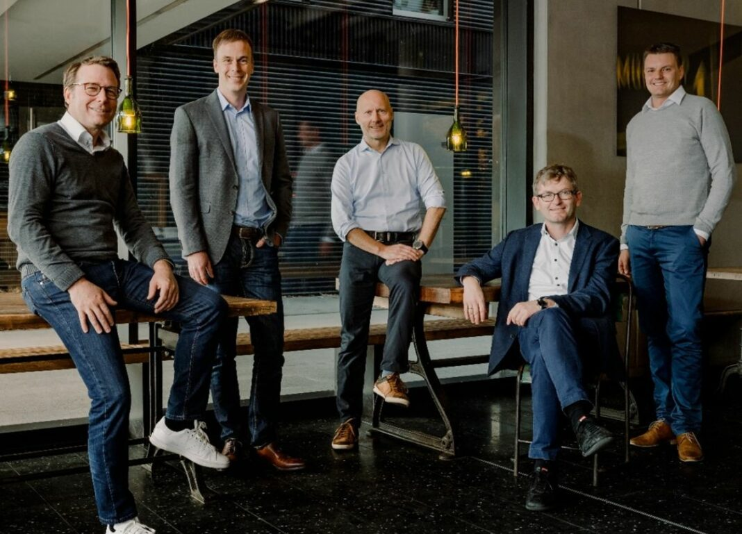 New €150 million fund from UVC Partners for industrial tech, B2B software and mobility startups
