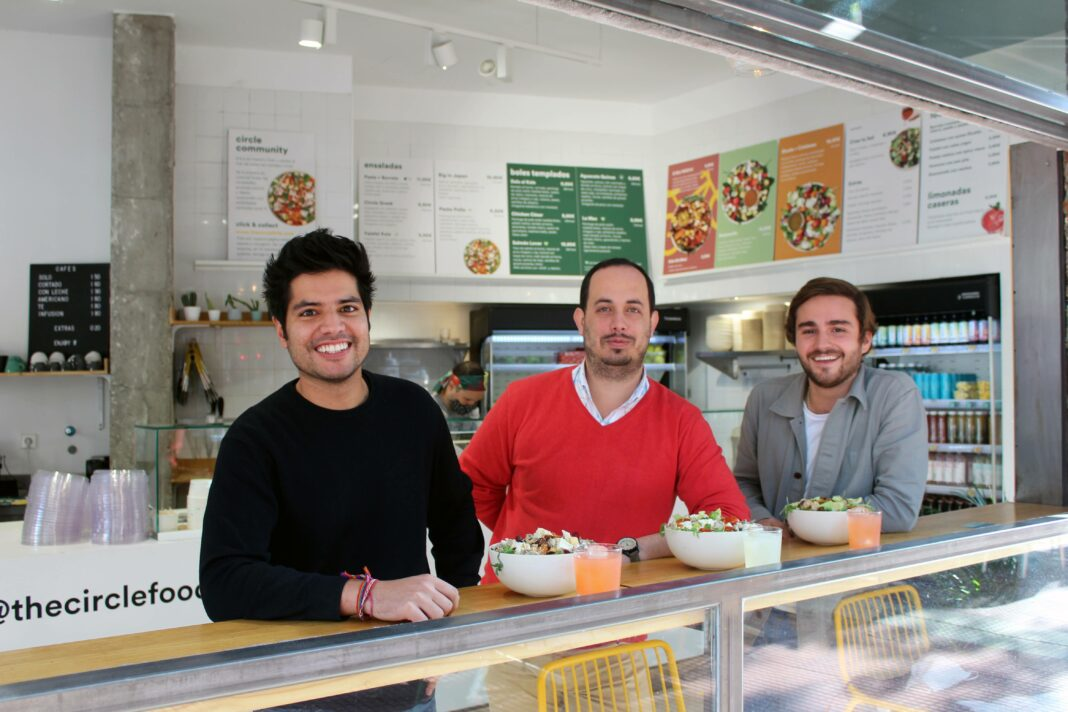 Madrid-based Katoo, the startup that connects restaurants and suppliers, nabs €3 million to support the sector