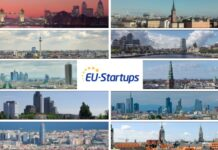 Europes-leading-startup-hubs