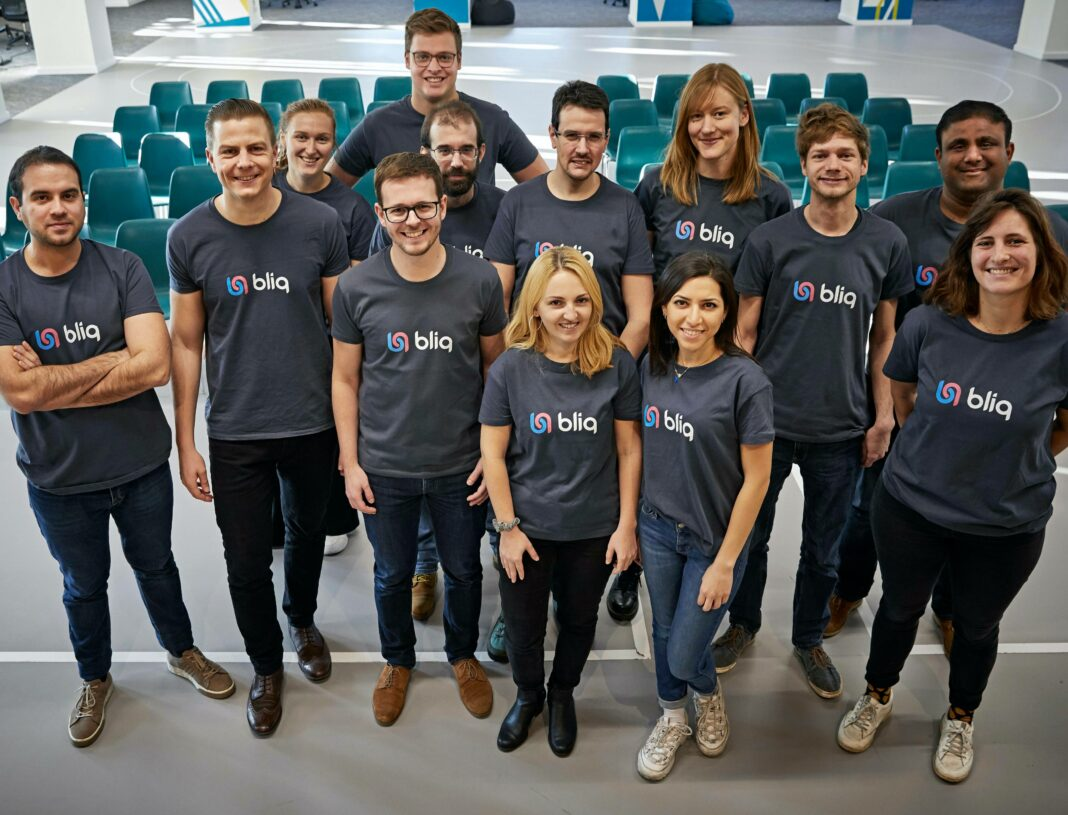 Berlin-based Bliq secures €2 million to help delivery and ridesharing workers streamline jobs from Uber, Free Now, Bolt & Ola
