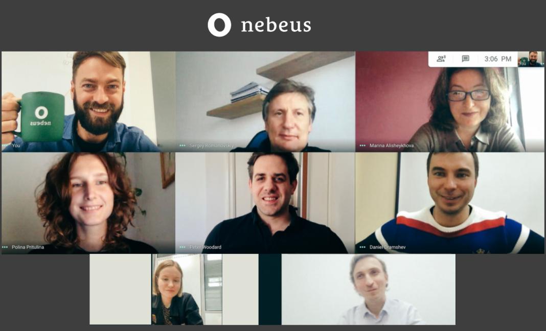 London and Barcelona-based fintech startup Nebeus raised € ...