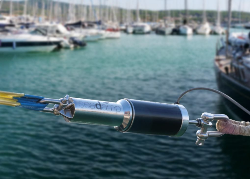 Tuscan startup Seares lands €400K for its innovative nautical tech - EU-Startups