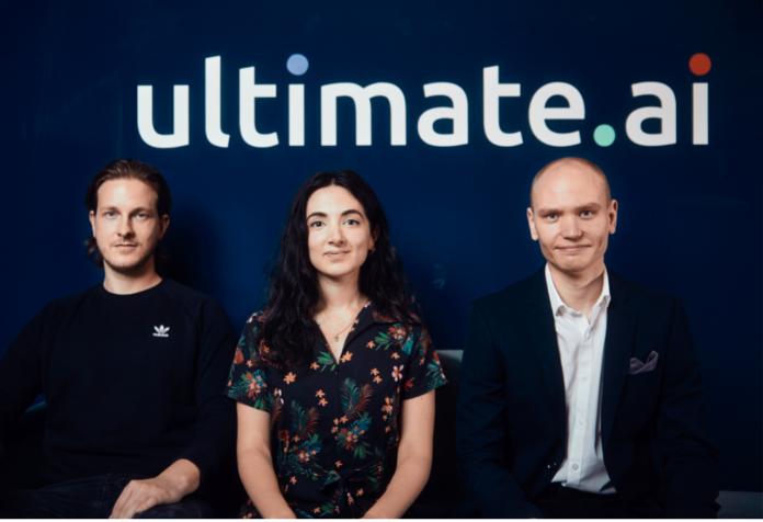 Ultimate-AI-Team
