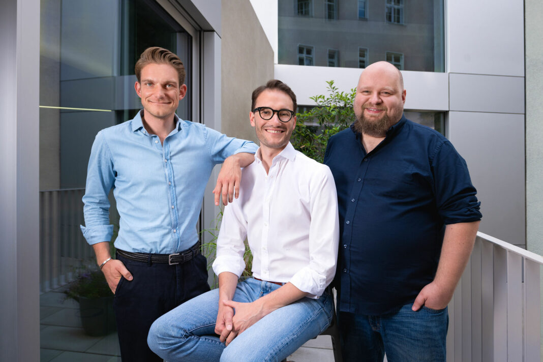 Berlin-based cargo.one, a real-time booking engine for air cargo, raises €34.3 million as demand soars globally