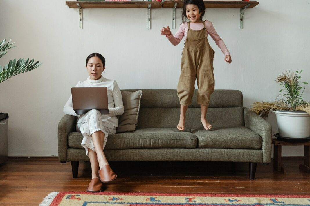 5 reasons why Mums are unstoppable in the startup world