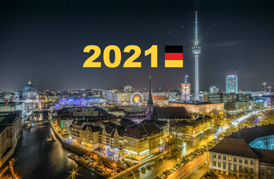 10 exceptionally promising German startups to watch in 2021