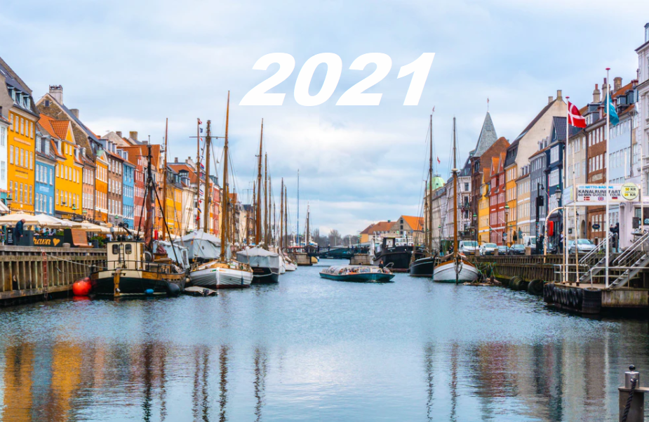 10 Danish startups to look out for in 2021 and beyond