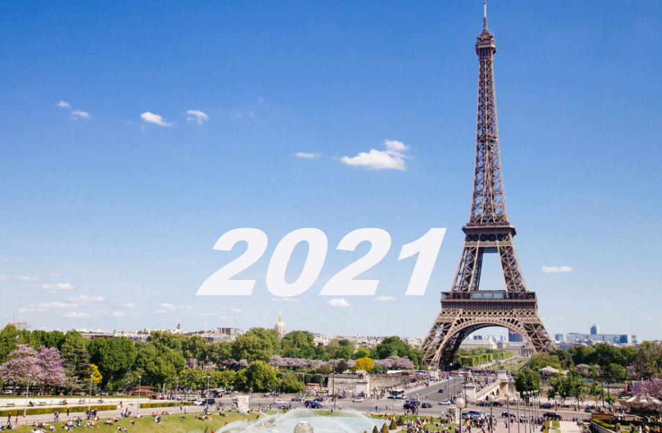 10 French startups to look out for in 2021 and beyond