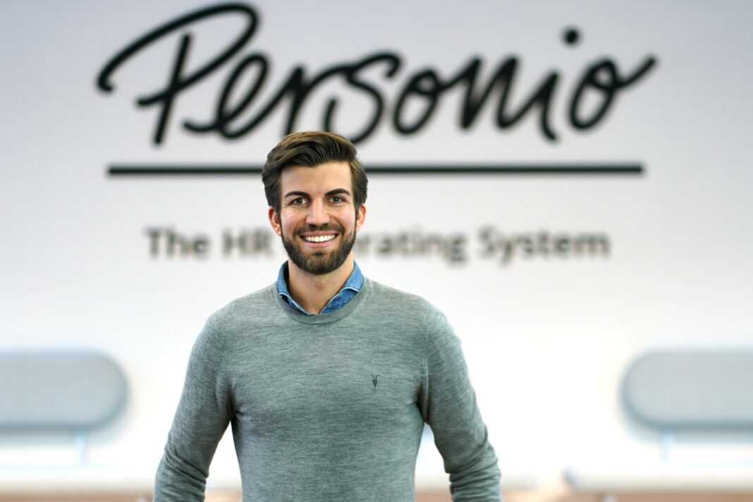 Munich-based HR scaleup Personio lands €103.5 million Series D funding and a €1.4 billion valuation