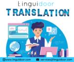 Linguidoor Translation Services
