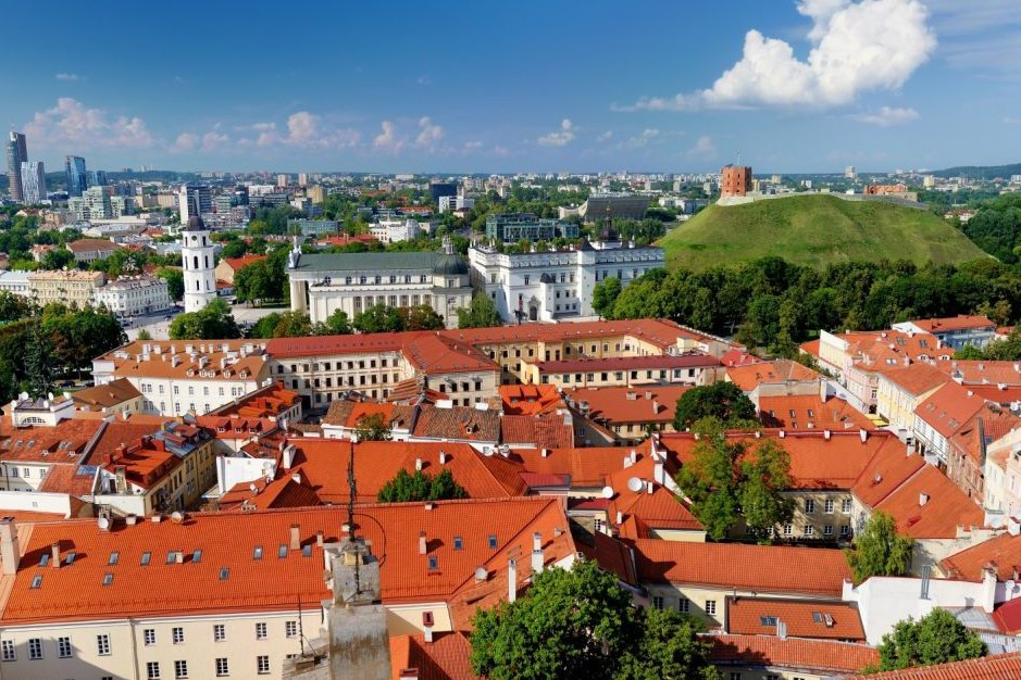 10 promising Lithuania-based startups to watch in 2021