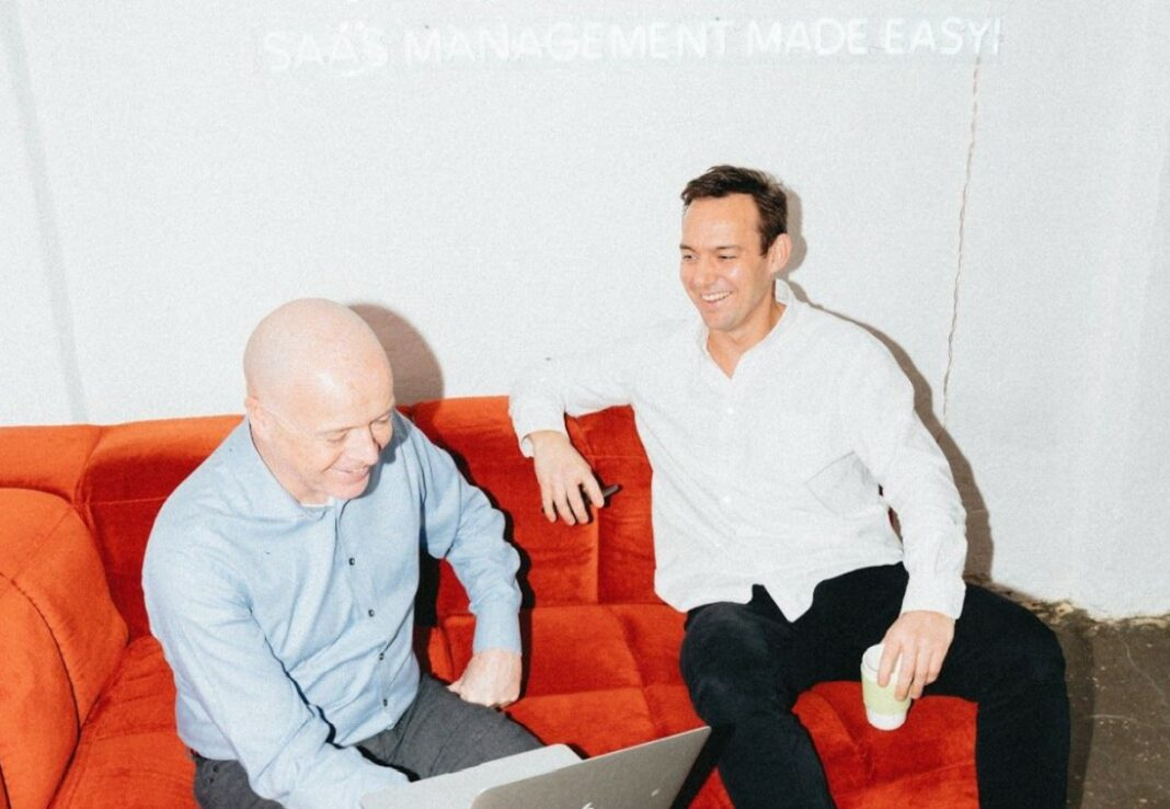 Danish startup Oveo lands €1 million to help companies manage their SaaS tools