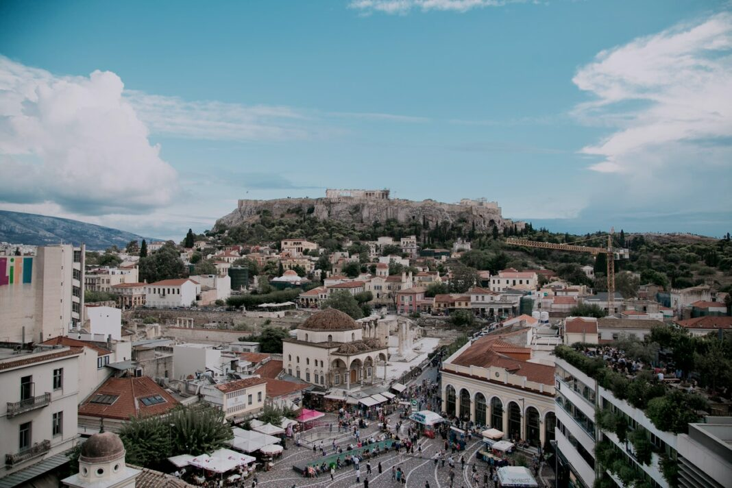 10 promising Greece-based startups to watch in 2021