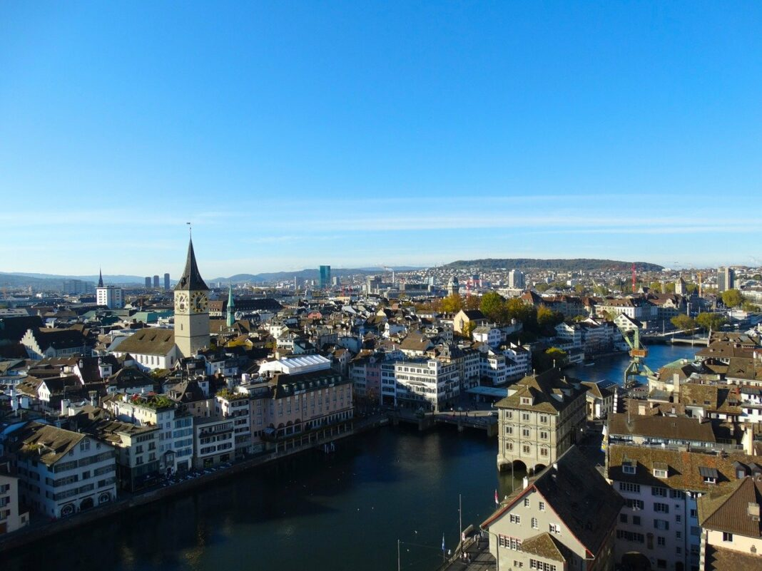 Zurich-based LatticeFlow raises €2.3 million to help companies build and deploy reliable and trustworthy AI
