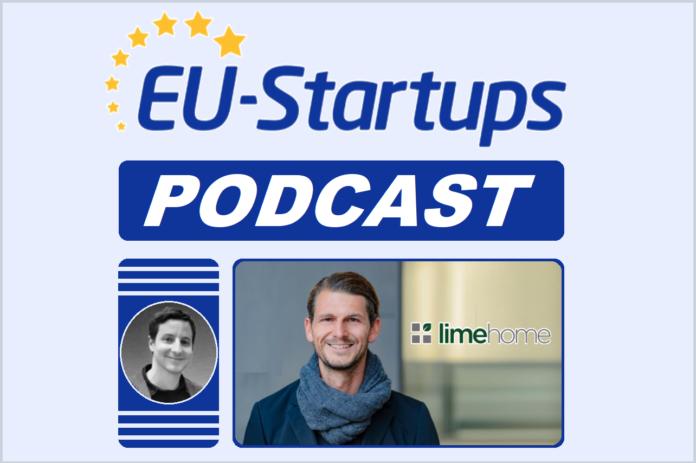 EU-Startups-Podcast-LimeHome-CEO