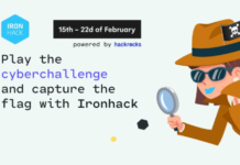 Ironhack-hackrocks-challenge
