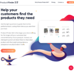 Product Finder 360